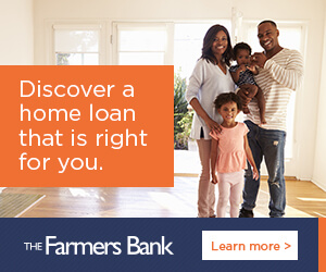 Farmers Bank Web Ad - Home Loan