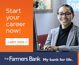 Farmers Bank Web Ad - Work With Us