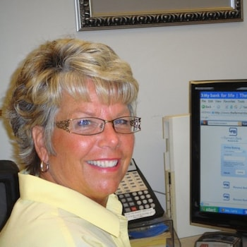 Sara Neal (AG Loan)